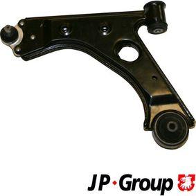 Track Control Arm 1240101170 Corsa Mk3 (D) (S07) 1.4 MY 2014