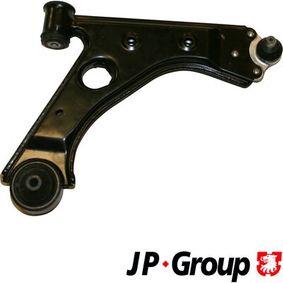 Opel Corsa D 1.2 (L08, L68) Querlenker JP GROUP 1240101180 (1.2LPG (L08, L68) Benzin 2012 Z 12 XEP)