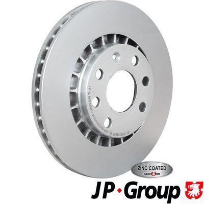 Bremsscheiben 1263104200 JP GROUP 1263100209 in Original Qualität
