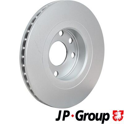 Scheibenbremsen JP GROUP 1263100200 Bewertung