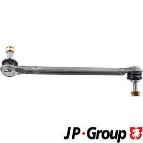 Koppelstange Länge: 290mm mit OEM-Nummer A 204 320 2289