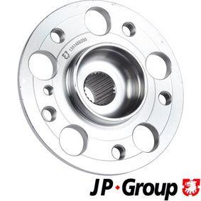 2005 Mercedes W203 C 220 CDI 2.2 (203.006) Wheel Hub 1351400200