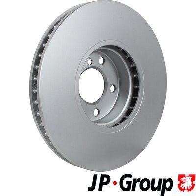 Scheibenbremsen JP GROUP 1463105900 Bewertung