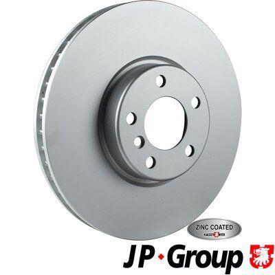 Bremsscheibe JP GROUP 1463106000 einkaufen