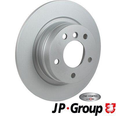 Bremsscheiben 1463203500 JP GROUP 1463200709 in Original Qualität