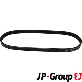 V-Ribbed Belts 1518104200 PUNTO (188) 1.2 16V 80 MY 2002