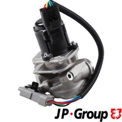 JP GROUP  1550501500 Koppelstange