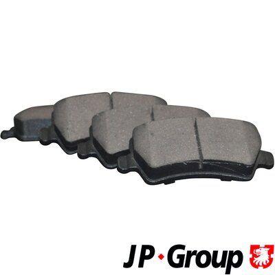 Artikelnummer 1563701410 JP GROUP Preise