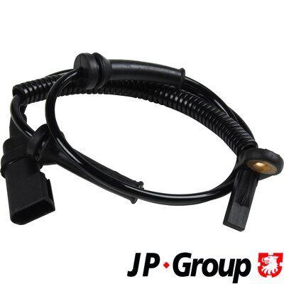 JP GROUP  1597101500 Sensor, Raddrehzahl Pol-Anzahl: 2-polig