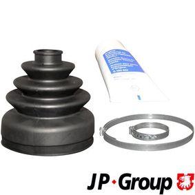 JP GROUP  3143700110 Faltenbalgsatz, Antriebswelle Höhe: 103mm