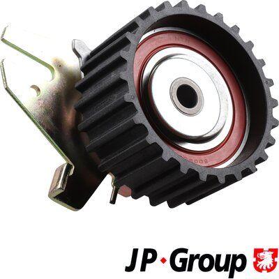 JP GROUP  3312200200 Spannrolle, Zahnriemen Ø: 64,5mm