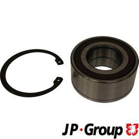 Wheel Bearing Kit 3341302210 Corsa Mk3 (D) (S07) 1.4 MY 2014