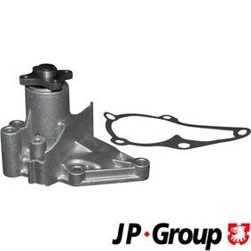 Water Pump with OEM Number 25100-26-902