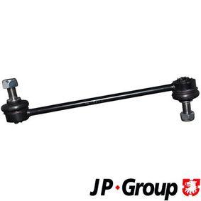 Rod / Strut, stabiliser with OEM Number 54830-2H200'