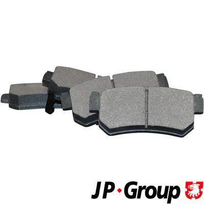 JP GROUP  3540401470 Koppelstange