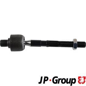 2009 KIA Ceed ED 1.6 CRDi 90 Tie Rod Axle Joint 3544501500