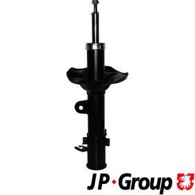Amortiguador 3552100680 SPORTAGE (JE_, KM_) 2.0CRDi ac 2007