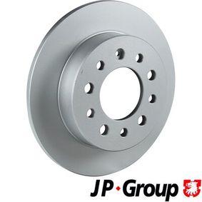 Brake Disc 3563201400 COUPE (GK) 2.0 GLS MY 2006