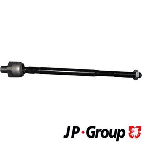 JP GROUP  3844500400 Tie Rod Axle Joint