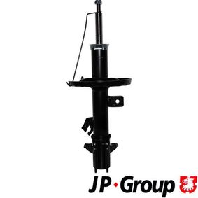 2012 Nissan Note E11 1.5 dCi Shock Absorber 4042101570