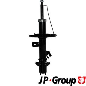 2010 Nissan Note E11 1.5 dCi Shock Absorber 4042101580