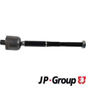 Tie Rod Axle Joint Length: 200mm with OEM Number 48521-3U025