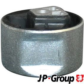 Engine Mounting with OEM Number 1809.30