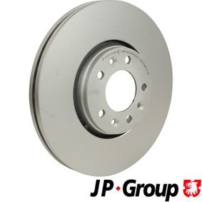 Brake Disc Brake Disc Thickness: 28mm, Num. of holes: 5, Ø: 304mm with OEM Number SU001 A1 064