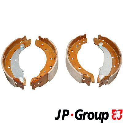 JP GROUP  4163901310 Bremsbackensatz Breite: 38mm