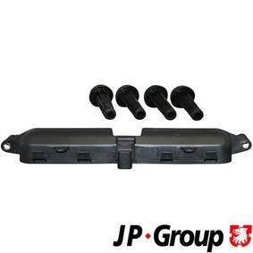 Ignition Coil 4191600400 206 Hatchback (2A/C) 1.1 i MY 2005