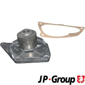Wasserpumpe 4314100800 CLIO 2 (BB0/1/2, CB0/1/2) 1.5 dCi Bj 2014