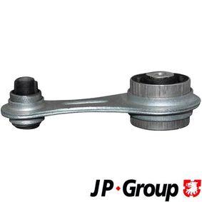 JP GROUP  4317900500 Lagerung, Motor