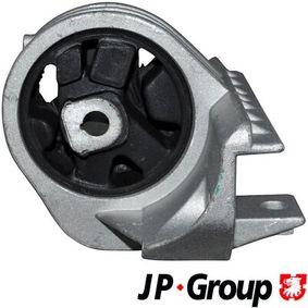 JP GROUP  4317901200 Lagerung, Motor