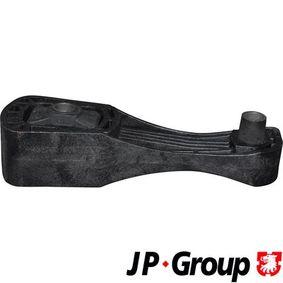 Lagerung, Motor 4317901500 TWINGO 2 (CN0) 1.5 dCi 90 Bj 2020