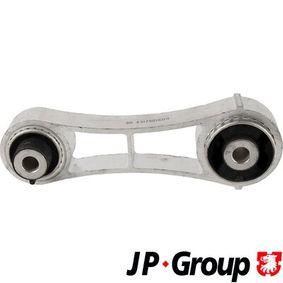 JP GROUP  4317901600 Lagerung, Motor