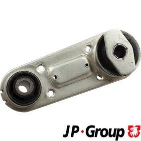 JP GROUP  4317901800 Lagerung, Motor