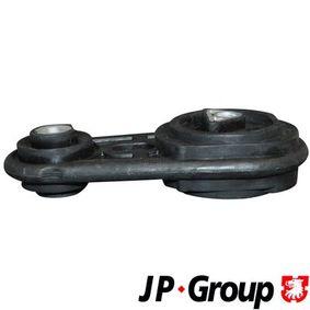 JP GROUP  4317902000 Lagerung, Motor
