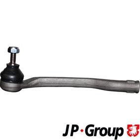 Spurstangenkopf 4344601870 MEGANE 3 Coupe (DZ0/1) 2.0 R.S. Bj 2014