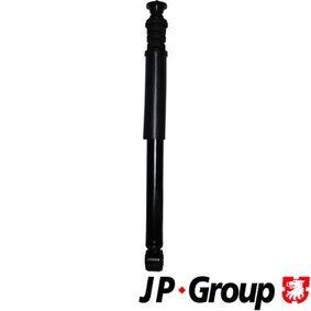 Stoßdämpfer 4352103200 TWINGO 2 (CN0) 1.2 Turbo Bj 2020