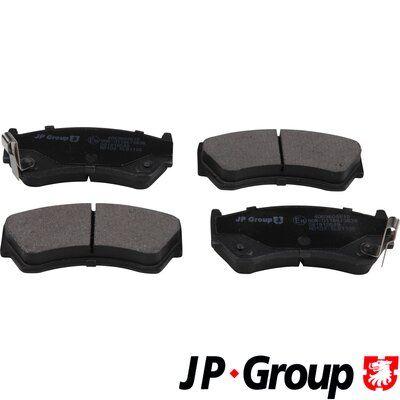 JP GROUP  4361300100 Radbremszylinder Bohrung-Ø: 20,64mm