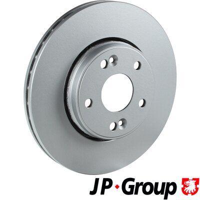 Bremsscheiben 4363102200 JP GROUP 4363101000 in Original Qualität