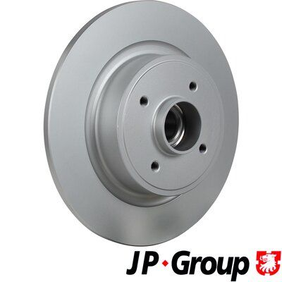 Bremsscheiben 4363201600 JP GROUP 4363201609 in Original Qualität