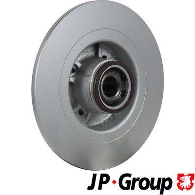 Scheibenbremsen JP GROUP 4363201600 Bewertung