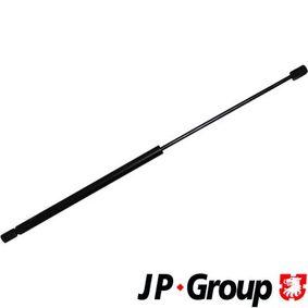 Heckklappendämpfer / Gasfeder 4381201100 Scénic 1 (JA0/1_, FA0_) 1.8 16V Bj 2002