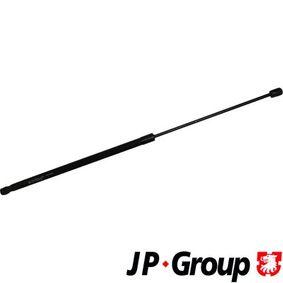 Heckklappendämpfer / Gasfeder 4381201800 MEGANE 3 Coupe (DZ0/1) 2.0 R.S. Bj 2016