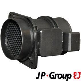 Luftmassenmesser 4393900600 Scénic 1 (JA0/1_, FA0_) 1.9 dTi Bj 2001