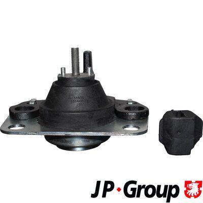 JP GROUP  4812100910 Timing Belt Set Length: 1688mm, Width: 32mm