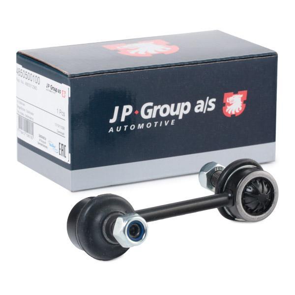 Brat / bieleta suspensie, stabilizator JP GROUP 4850500100 cunoștințe de specialitate