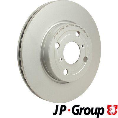 JP GROUP  4861600470 Bremsschlauch