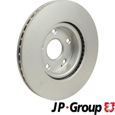 Scheibenbremsen JP GROUP 4863101900 Bewertung